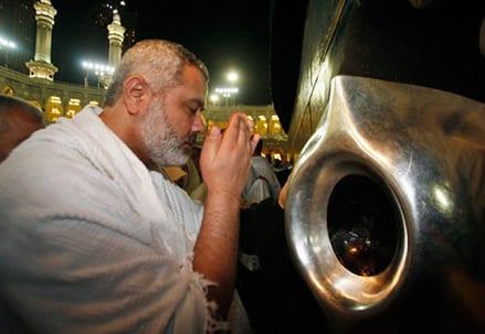 Rituals of Umrah - Haji Tours
